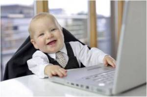 esukudu_baby_businessman_programmation_informatique