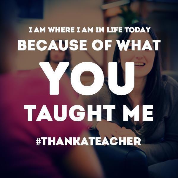 états-unis : la « teacher appreciation week | «esukudu