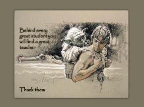 """A lire : """"Visible learning : l'enseignant au centre de la réussite scolaire""""  """"La Teacher Appreciation Week aux Etats-Unis"""""""