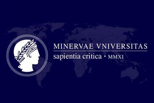 Logo du prix Minerva