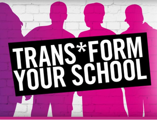 Transgender Students Rights (TSR) sera désormais intégré au GLSEN