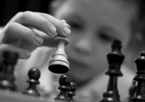 esukudu_jeux d'échecs à l'école
