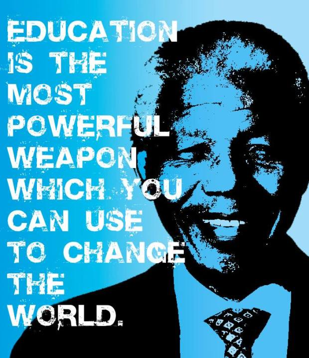 esukudu_nelson_mandela_education