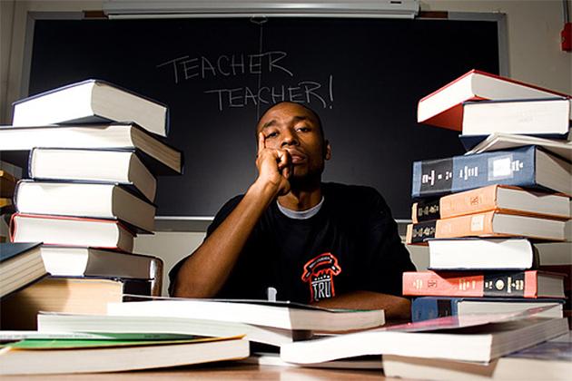 hip hop & éducation