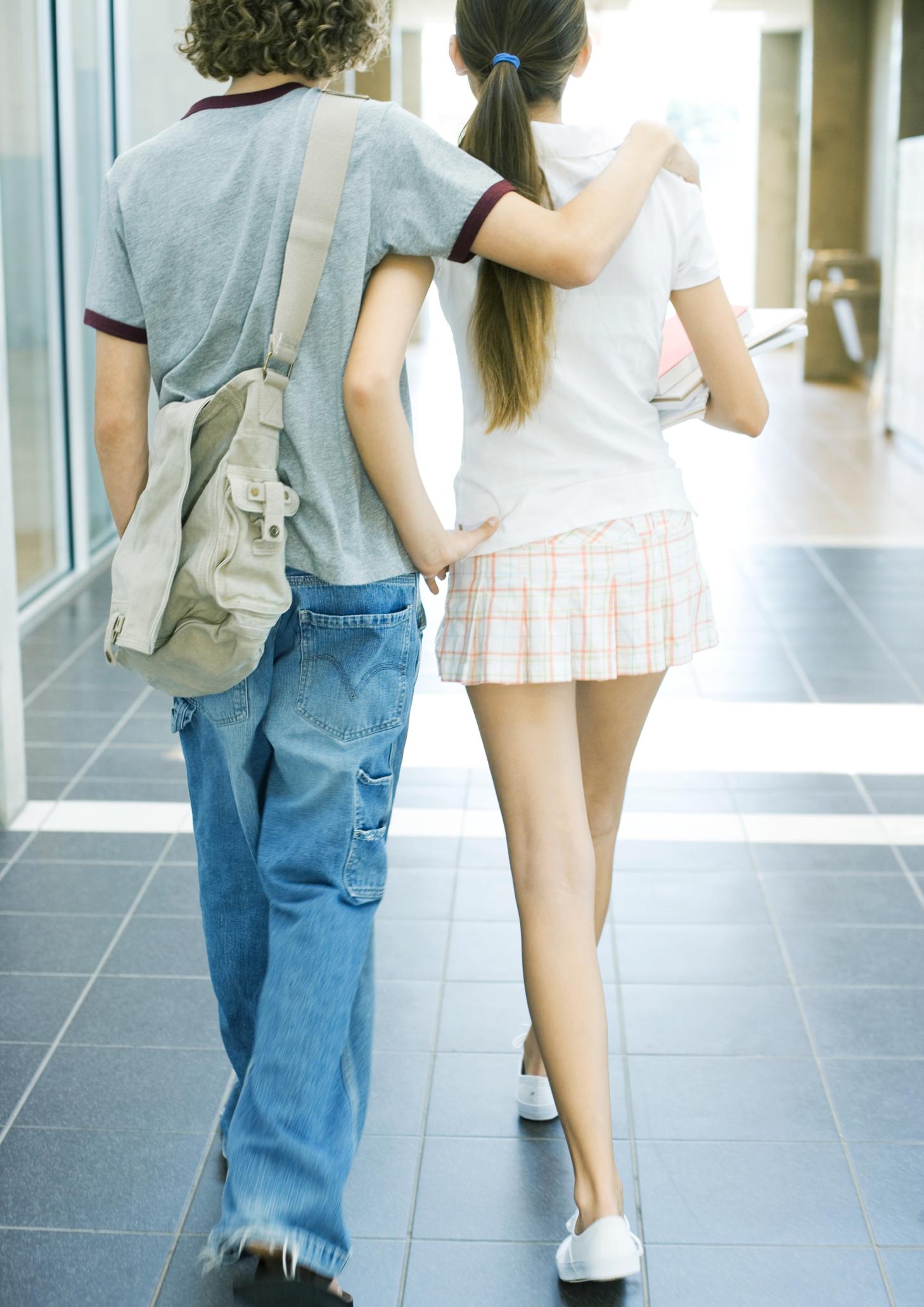 How School Dress Codes Shame Girls and Perpetuate Rape Culture