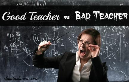 humour : 2 types de profs à la rentrée (vine)