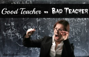 esukudu good vs bad teacher