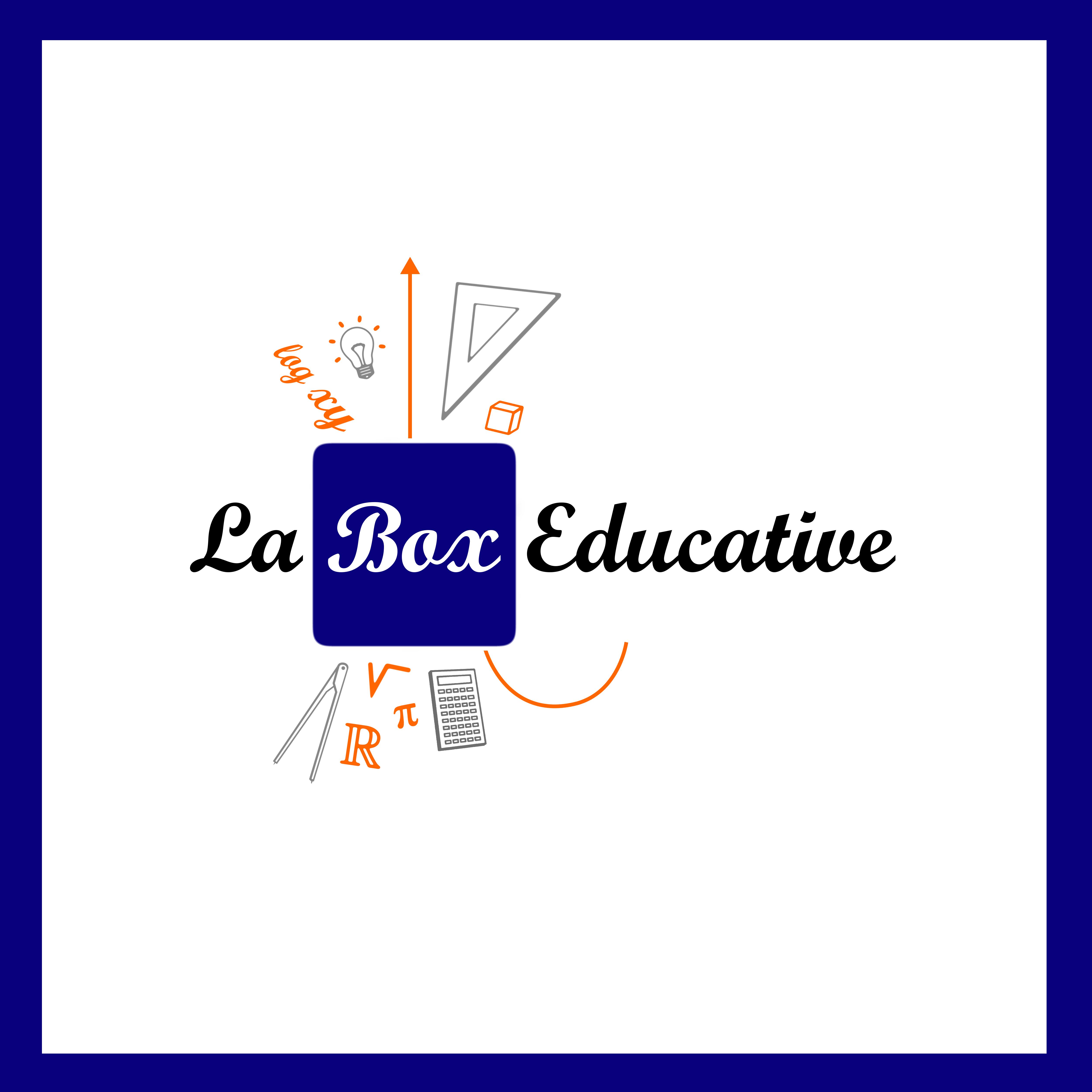 l'aventure mathématique et édupreneuriale de 'la box éducative'
