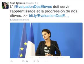 esukudu_najat_belkacem_evaluation_des_eleves