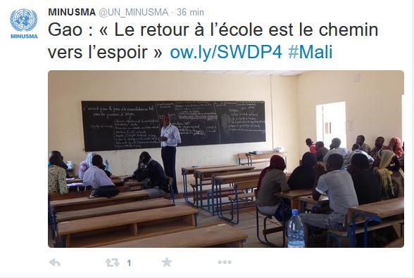 #éducation : le tweet du jour (02/10/2015)
