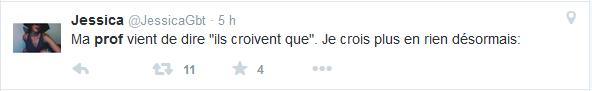 #éducation : le tweet du jour (05/10/2015)