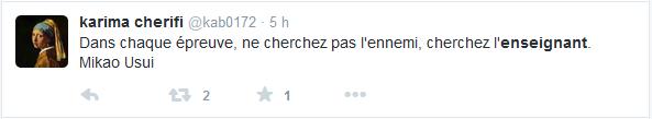 #éducation : le tweet du jour (04/10/2015)